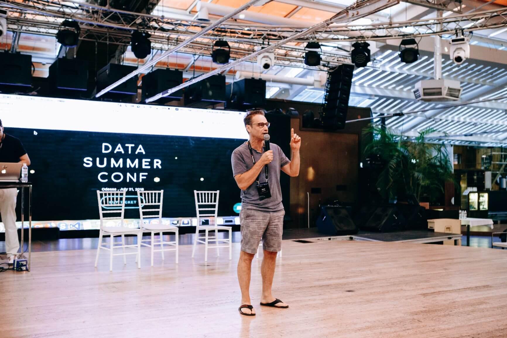 DataSummer Conference